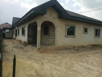 Elaborate , New Semi Detached Bungalow of Many Flats, Okuokoko/osubi, Okpe, Delta, Semi-detached Bungalow for Sale
