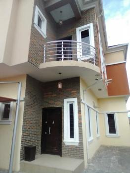 Well Finished 4bedrooms Semi-detached Duplex, Ologolo, Ologolo, Lekki, Lagos, Semi-detached Duplex for Rent