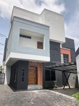 Luxurious Contemporary 5 Bedroom Fully Detached Mansion, Mojisola Onikoyi Estate, Ikoyi, Lagos, Detached Duplex for Sale