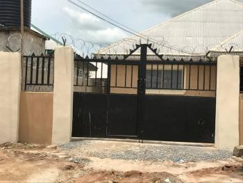 Spectacular and Cozy  Semi Detached Bungalow of Many Flats, Abraka, Ethiope East, Delta, Semi-detached Bungalow for Sale