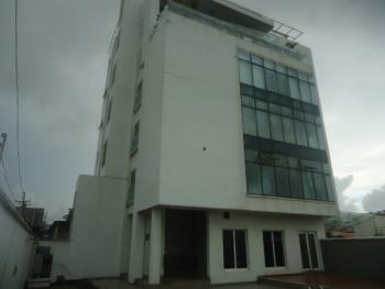 Luxury 3 Bedroom Apartment with Excellent Facilities, Off Ozumba Mbadiwe Street, Victoria Island (vi), Lagos, Flat for Rent