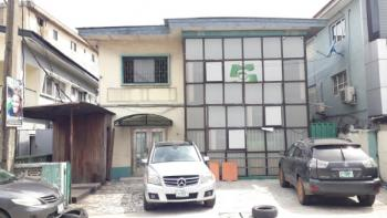 Commercial 4 Bedroom Office Space, Falomo, Ikoyi, Lagos, Office Space for Rent
