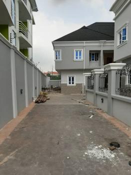 4 Bedroom Detach Duplex, Arowojobe Estate, Mende, Maryland, Lagos, Detached Duplex for Sale