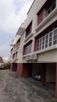 5 Bedroom Duplex, Awuse Estate, Opebi, Ikeja, Lagos, Detached Duplex for Sale