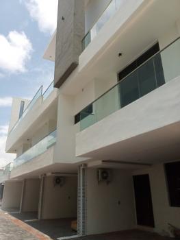 Luxury 4 Bedroom Terrace, Banana Island, Ikoyi, Lagos, Terraced Duplex for Sale