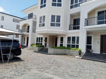Luxury 3 Bedroom Terrace, Banana Island, Ikoyi, Lagos, Terraced Duplex for Rent
