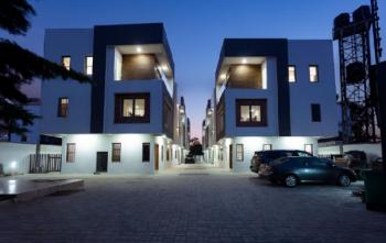 Exquisitely Finished Detached Duplex with Bq, Lekki Phase 1, Lekki, Lagos, Detached Duplex for Sale