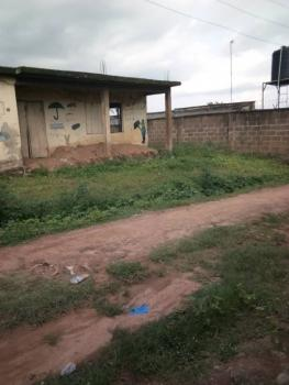 Tenement Building for Commercial Purpose, Tenement Building Around Alakia Area for Commercial Purpose, Lagelu, Oyo, House for Sale