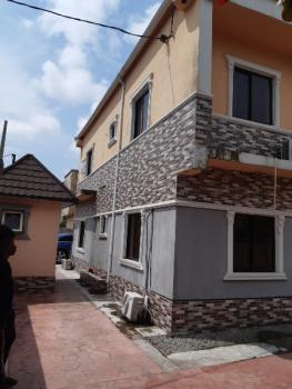 Block of Flat, Glover Way Osapa  London Lekki Lagos, Osapa, Lekki, Lagos, Block of Flats for Sale