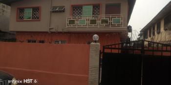 3 Bedroom Ground Flat 2 Toilet 2 Bath, Gbagada Phase 1, Gbagada, Lagos, Flat for Rent