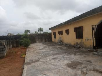 3 Bedroom Flat on a Plot of Land Available, Ikotun, Lagos, Flat for Sale