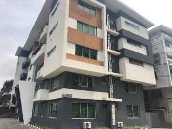 Tastefully Finished Luxury 2 Bedroom Apartment with Bq ,24 Hours Power, Ikate Elegushi, Lekki, Lagos, Flat for Rent