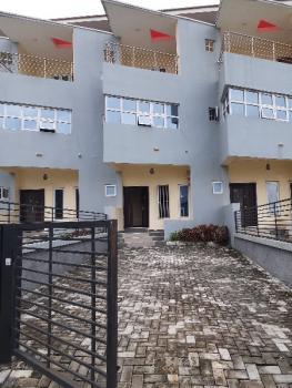 4 Bedroom Terraced Duplex with Bq, Megamound, Lekki Phase 2, Lekki, Lagos, Terraced Duplex for Sale