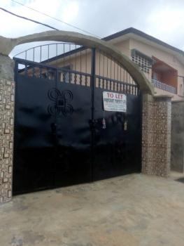 Mini Flat, 54, Bagonju Street, Off Lateef Lamina Memorial School, Igbogbo Road, Ikorodu, Ikorodu, Lagos, Mini Flat for Rent
