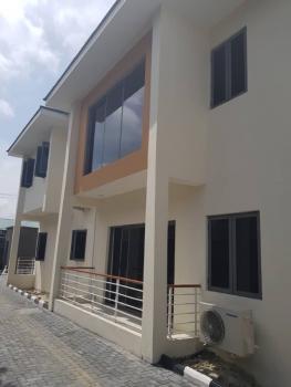 Beautiful 2 Bedroom Apartment with a Room Bq, Oniru, Oniru, Victoria Island (vi), Lagos, House for Rent