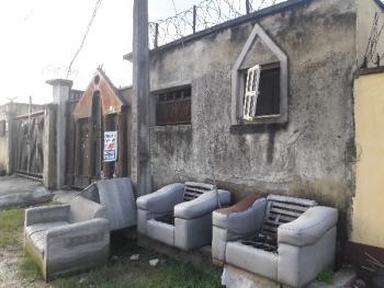 2 Bedroom House, Abraham Adesanya Estate, Ajah, Lagos, Terraced Bungalow for Sale