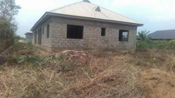 2 Units of 3 Bedroom Flats Not Fully Completed, By Rccg, Mowe Ofada, Ogun, Flat for Sale