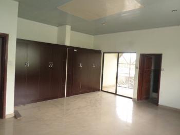 4 Bedrooms, 2 Sitting Rooms+bq, Jabi, Abuja, Semi-detached Duplex for Rent
