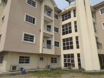 a Beautifully Built 12 Unit of 3 Bedroom Flat with a Room Bq Each, Parkview, Ikoyi, Lagos, Block of Flats for Sale