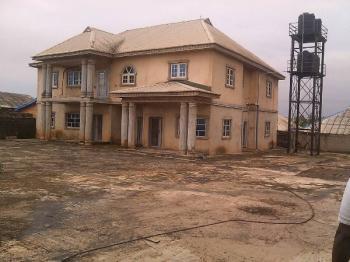 Luxury 6bedroom Duplex, Ijuri, Agbara-igbesa, Lagos, Terraced Duplex for Sale
