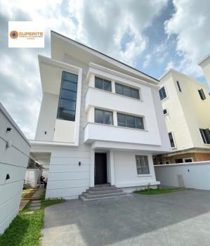 Luxurious Contemporary  4 Bedroom Detached Duplex, Off Banana Island Road, Old Ikoyi, Ikoyi, Lagos, House for Sale