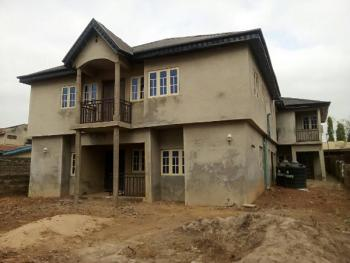 2bedroom Flat(4nos) with a Duplex in The Same Compound Opp. Danialu Police Station, Ilorin, Opposite Danialu Police Station, Ilorin South, Kwara, Block of Flats for Sale