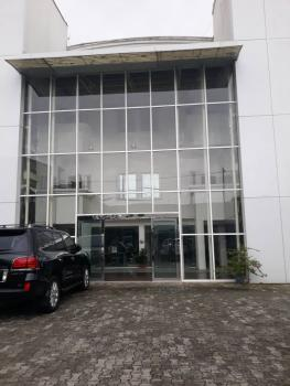 Serviced Open Office Space Measuring 100sqm*, Victoria Island (vi), Lagos, Office Space for Rent