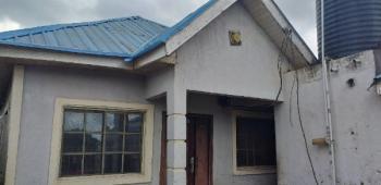 3 Bedroom Flat, Base 5, Aku Village., Karu, Nasarawa, Mini Flat for Sale