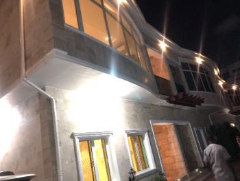 Luxury 3 Bedroom, Milverton, Banana Island, Ikoyi, Lagos, Terraced Duplex for Rent