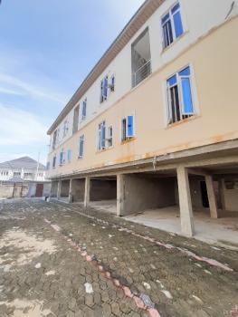 4 Units 4 Bedroom Duplexes Each with Bq, Oral Estate, Lekki Phase 2, Lekki, Lagos, Terraced Duplex for Sale