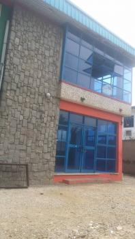 a Block of 4units of 3bedroom Flats on 700sqm (suitable for Commercial Purposes), Ajao Road, Off Adeniyi Jones, Adeniyi Jones, Ikeja, Lagos, Block of Flats for Sale