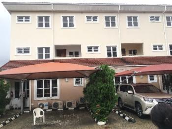 4bedroom Terrace Duplex with a Pool Located, Oniru, Victoria Island (vi), Lagos, Terraced Duplex for Sale