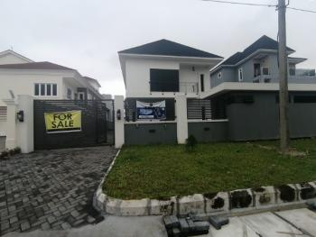 a Massively Built Detached Duplex, Lekki Phase 1, Lekki, Lagos, Detached Duplex for Sale