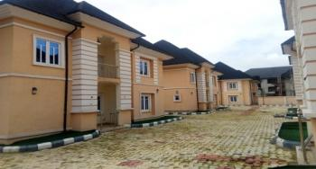 4 Bedroom Detached Building, Road Safety Area, New Owerri, Owerri, Imo, Detached Duplex for Rent