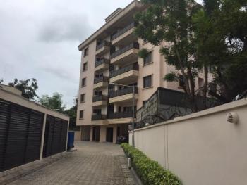 Luxury 3 Bedroom Flat with Bq, Victoria Island (vi), Lagos, Flat for Rent