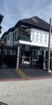 Brand New 4 Bedroom Duplex, Osapa, Lekki, Lagos, House for Sale
