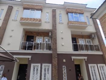 Tastefully Finished 4bedroom Terraced Duplex with Bq .24 Hours Power ,swimming Pool ,gym in Gated Estate, Oniru, Victoria Island (vi), Lagos, Terraced Duplex for Rent