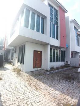 Lovely 4 Bedroom Semi Detached Duplex, Ikate Elegushi, Lekki, Lagos, Semi-detached Duplex for Rent