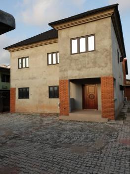 Well Built & Spacious 4bedroom Detached Duplex, River Valley Estate, Ojodu, Lagos, Detached Duplex for Sale