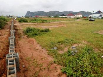 450sqm Land, Mediland Street, Behind Dantata Estate, Kubwa, Abuja, Residential Land for Sale