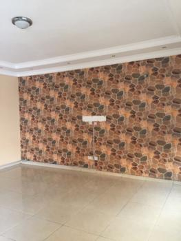 Beautiful 3 Bedroom Terrace with Bq, Agungi, Lekki, Lagos, House for Rent