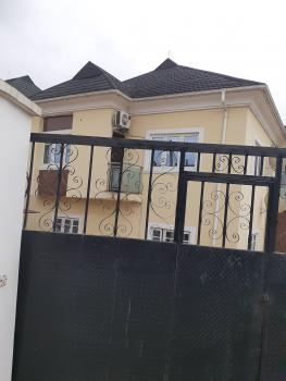 Standard 3 Bedroom Flat for Rent at Jornalist Estate Phase 1 Arepo, Berger, Arepo, Ogun, Flat for Rent