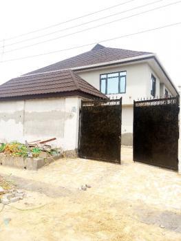 New 3 Bedroom Flat Up with Modern Facilities, Adeniyi Jones, Ikeja, Lagos, Flat for Rent