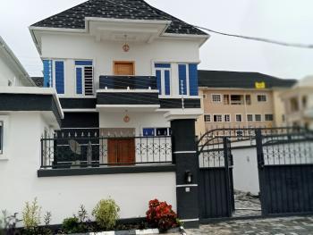 4 Bedroom Detached Duplex, Agungi, Lekki Phase 1, Lekki, Lagos, Detached Duplex for Sale