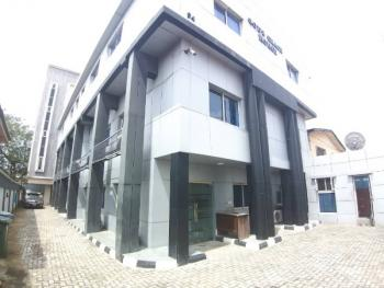 Spacious Office Space (200 Sqm), Falomo, Ikoyi, Lagos, Office Space for Rent