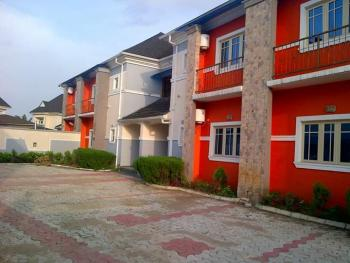 4 Bedroom Terrace House, Rukpakurusi Opposite Harmony Estate, Port Harcourt, Rivers, Terraced Duplex for Rent