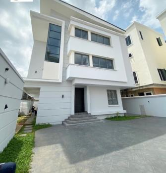 Luxury 4bedroom Fully Detached Duplex , All Rooms En-suite ,bq with Fantastic Finishing, Ikoyi, Lagos, Detached Duplex for Sale