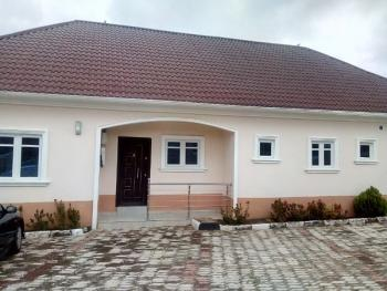 Tastefully Finished and Fully Furnished 3 Bedroom Stand-a-lone Bungalow, Naf Valley Estate, Asokoro District, Abuja, Detached Bungalow for Rent