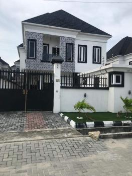4 Bedroom Detached Duplex Large Rooms, Agungi, Lekki Phase 1, Lekki, Lagos, Detached Duplex for Sale