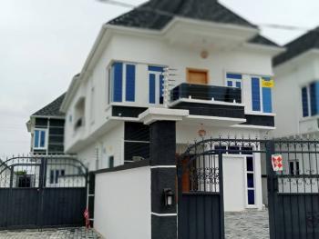 4 Bedroom Detached Duplex Spacious, Lekki Phase 1, Lekki, Lagos, Detached Duplex for Sale